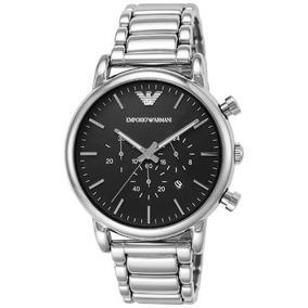 Reloj Armani Hombre Acero Tienda Oficial Ar1894