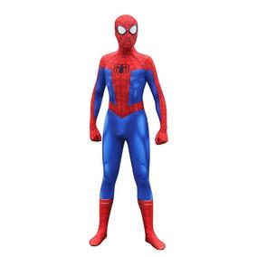 Traje De Spiderman - Disfraces para Hombre en Mercado Libre México 07e1e7f72c35