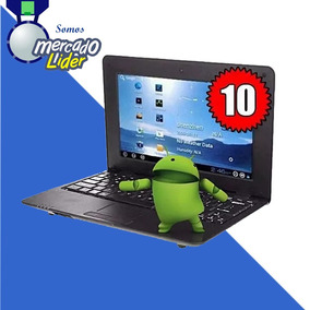 Netbook Mid 10 Hd Android Hdmi Mini Notebook Kids Chicos !!!