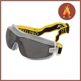 856c8d0c7484e Oculos Vicsa Lazer Steelpro Com no Mercado Livre Brasil