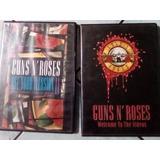 Dvd Musica Guns N
