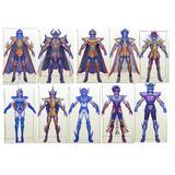 Diseños En 3d .obj .pdo Anime ,transformers ,juegos Etc