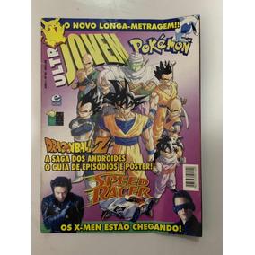 Revista Ultra Jovem - Ano 01 - Número 02