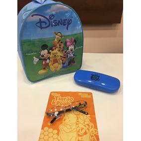 51ee91ba76c5a Oculos Infantil Princesas Disney Armacoes - Óculos Preto no Mercado ...