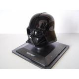 Darth Vader Y C-3po Cascos De Colección Esc 1/5