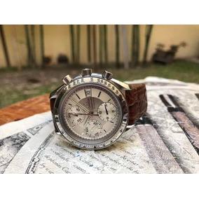 Reloj Omega Speedmaster Automático Zafiro Original