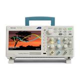 Osciloscopio De Almacenamiento Digital, 2 Canales, 30 Mhz Ba