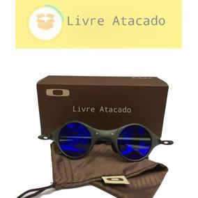 d4faa46602da7 Estojo Para Oculos De Sol Oakley Juliet - Óculos no Mercado Livre Brasil