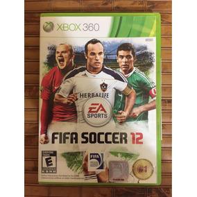 Fifa 12 Fifa Soccer 12 Xbox 360