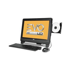 Computador All In One Aoc Ca201ma Amd 2gb Hd 320gb Wifi