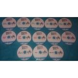Insanity Max 30, Lo Nuevo De Shaun T, Son 13 Dvds Deluxe