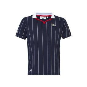 057123d83cde8 Camiseta Polo Lacoste Importada Peruana