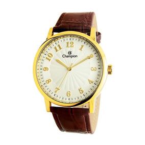 decb547a7f8 Relogio Numeros Caidos Feminino Champion - Relógios De Pulso no ...