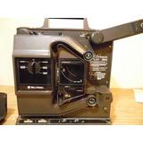 Usado. Proyector De De Peliculas 2580 Bell Howell 16mm 120v H935 3058926d48e