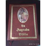 Biblia Catolica Sagrada Familia + Obsequio Juan Pablo Il