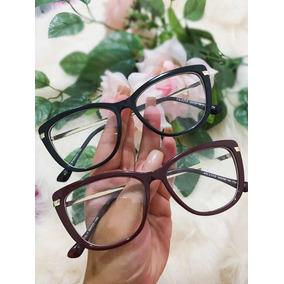 4aaffa655138f Oculos Prada Acetato Vinho - Óculos no Mercado Livre Brasil