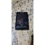 Smartphone Sony Ericsson X10 Mini