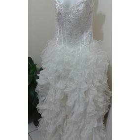 Vestidos De Noivas Semi Novos