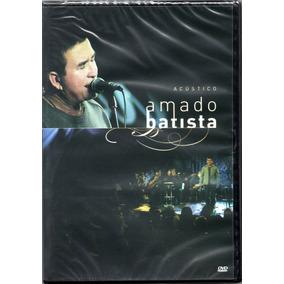 cd amado batista acustico 2008 gratis