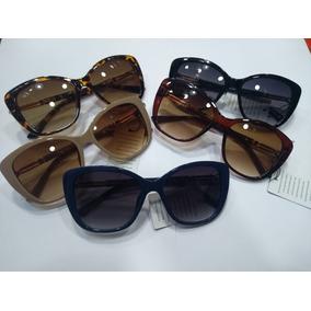 Oculos De Sol Chanel Feminino Retro - Óculos no Mercado Livre Brasil f6f6a1fb56