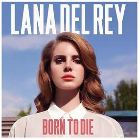 Lp Lana Del Rey Born To Die Duplo Bonus Tracks Pronta Entreg