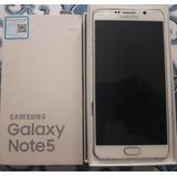 Samsung Note 5 Hay Que Cambiarle El Modulo