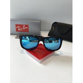 c206d0808d48b Oculos Rayban Masculino - Óculos De Sol Ray-Ban Justin em Paraná no ...