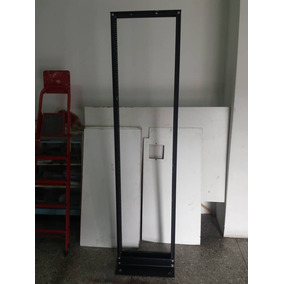 Rack Piso Abierto 42u 2,10 Mts -para Switches, Dvr, Router