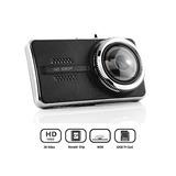 Likea 4.0 Cam Dash, Fhd 1080p, 170 ° 120 ° + Frente Amplio