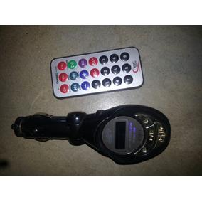 Transmisor Fm Para Automoviles