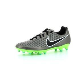 Nike Botín Fútbol Hombre Magista Onda Fg Gris Verde