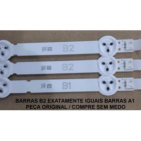 Kit Barras Leds Lg 32la613b 32ln5400 32ln570b A1 A1 B1 Nova