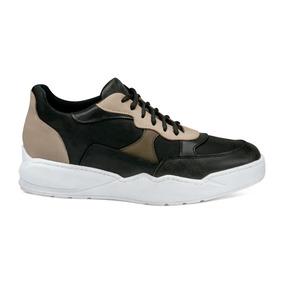 Alfie Tenis Sneakers Casual Trendy Skater Urbano 5500331