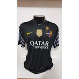 Camisa Goleiro Barcelona Ter Stegen - Futebol no Mercado Livre Brasil 8fac15dec920e