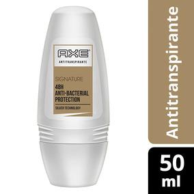 Antitranspirante Bolilla Axe Signature 50ml