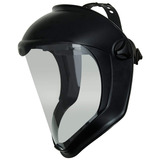 Protetor Facial Reto Transparente 8 no Mercado Livre Brasil 8fb02aee15