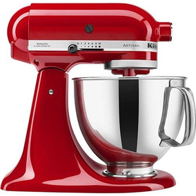 Batedeira Kitchenaid Stand Mixer Artisan Empire Red - 220v