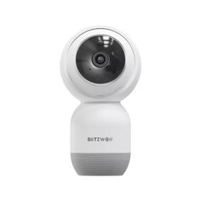 Blitzwolf® Bw-shc1 1080p - Câmera Ip Com Ptz - Uso Interno