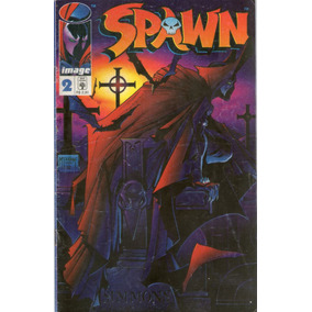 06 Hqs Spawn- 1996/97 Editora Abril-preço Unitário