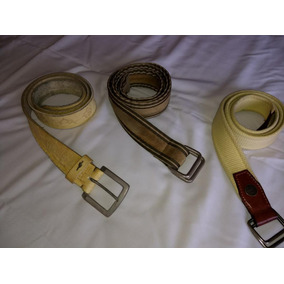 Usado - Buenos Aires · Cinturones De Cuero Hombre-marca Cardon-rhoders 0a8313887a01