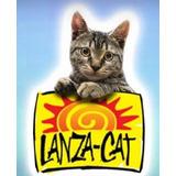 Lanza Cat Envase Para Gatarina