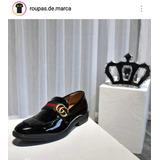 07a5756f2cf09 Versace Dolce Gabbana Louis Vuitton Gucci Burberry Sapato
