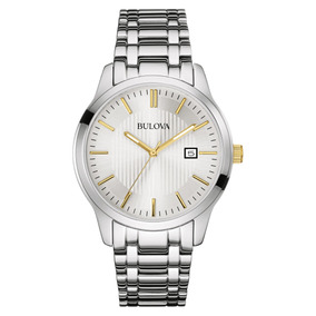 Reloj Bulova Classic Caballero 98b241