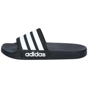 wholesale dealer 7833d 6c85c Sandalias adidas Hombre Training Adilette Shower Negra-3056