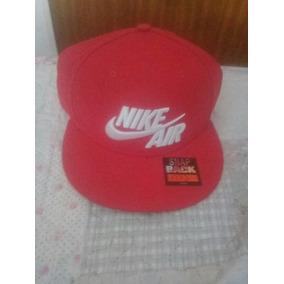 Gorra Nike Air Roja - Ropa y Accesorios en Mercado Libre Argentina 084430d831a
