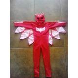 Disfraces Niños Gokú Dragonball Pjmask Heroes En Pijamas Gek
