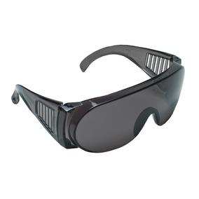 98eeb942be619 Óculos De Segurança Spectra 2000 Incolor - Carbografite · Óculos De  Segurança Pro-vision Cinza - Carbografite
