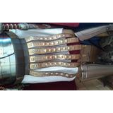 Cinturón Romano Imperial (balteus), De Cuero. Jp