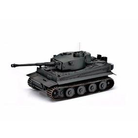 Tank Tiger 1 Blindado Militar 1/32 New Ray