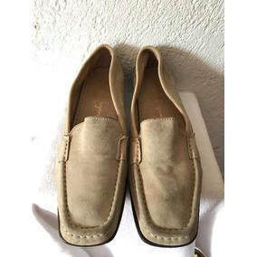 Zapatos Salvatore Ferragamo No. 8.5 C ( 25.5 Mx )